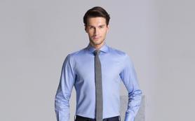 110纱支优质天山棉定制衬衫