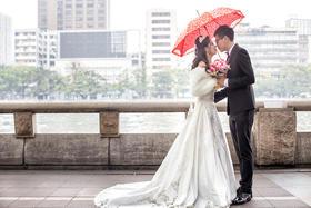 婚礼纪实跟拍——你让我相信,永远不是时间,是决定。
