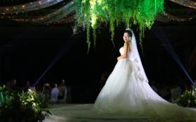 双机位首席摄像+专业摄像档婚礼