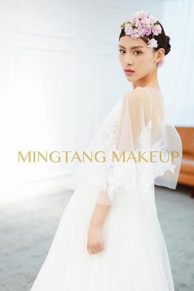 【MT名堂婚纱礼服】新款春夏出门纱鉴赏