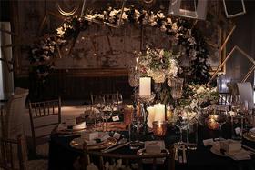 森系套系之精灵之森主题婚礼