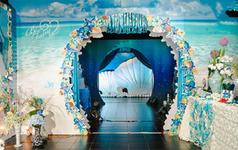 星光闪耀套系/海的童话-主题婚礼
