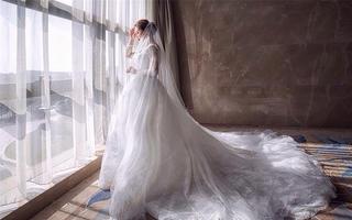 合肥糖果婚纱嫁衣馆