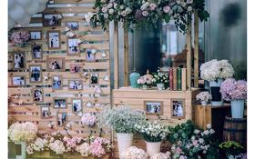 【喜堂婚礼】如意湖畔的浪漫  普拉纳德国餐厅 森系婚礼风