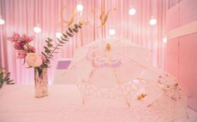【诺时尚】婚礼策划——樱梦