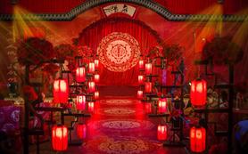 【一森婚礼】中式—《和 熙》