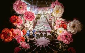 【蜜和】主题婚礼:兔子先生与爱丽丝的浪漫约会
