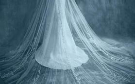 洛可婚纱气质婚纱套餐五件套
