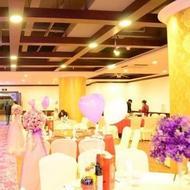 锦江大酒店·花水木餐厅