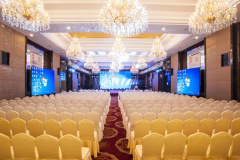 杭州启航国际大酒店