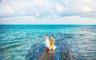 青岛伊啦婚纱摄影不限服装造型游艇海景水下品质之选