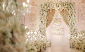 【诺时尚】婚礼策划——PERFECT