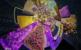 【诺时尚】婚礼策划——时光魔轮