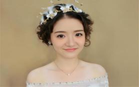 超值套餐  全程新娘跟妆+出门纱+敬酒服+伴娘服