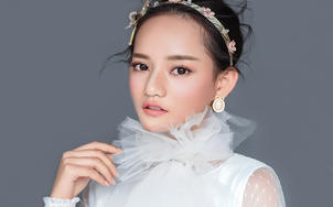 【尚秀造型】人气化妆师MOMO全天跟妆 送亲友妆