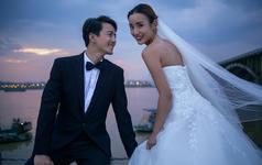 大麦摄影-1天畅销婚纱套系