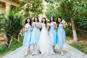 【唯美婚礼跟拍】人生是一场旅程,婚礼是重要的一段