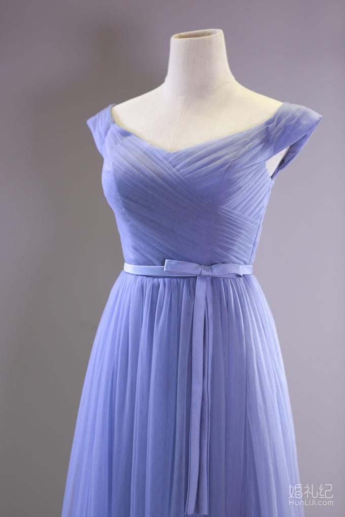 秀尔婚纱—女神必备款伴娘裙