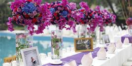 最全婚礼物品必备清单 婚礼小白一秒变达人