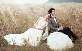 【拉斐】私人订制-只做你喜欢的婚纱照