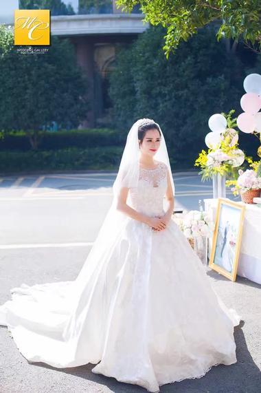 小清新婚礼【THE HAPPINESS幸福制造】写给你的歌