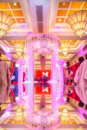 【博雅婚典】粉色童话梦幻主题婚礼