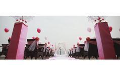 【5CM电影团队】婚礼·单机档·单机位
