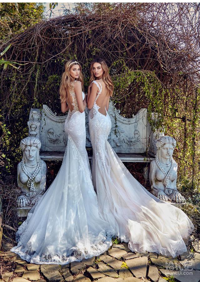 MarryMe|[三套礼服]高级租赁套餐