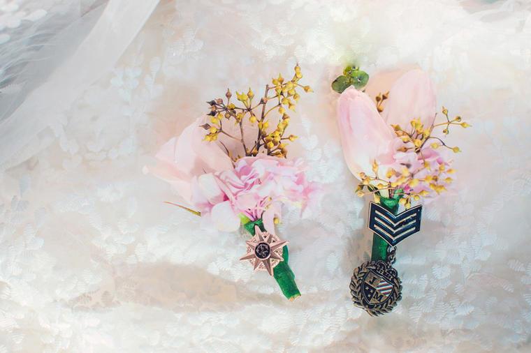 【好缘婚尚】私人订制  粉色系列婚礼 你是我的公主