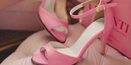 粉红色婚品 才是打开少女心婚礼的正确方式