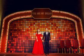 M2M真实婚礼摄影-YOU ARE MY DREAM