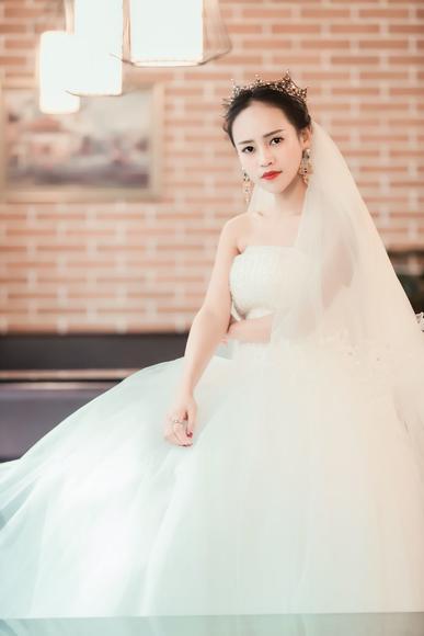 【MISSDORIS 桃瑞丝 】婚纱礼服高级定制