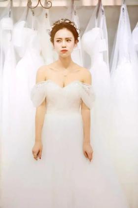MISSDORIS桃瑞丝   婚纱礼服高级定制
