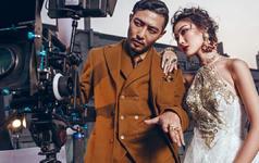 【果石】私人订制婚纱照—大电影系列