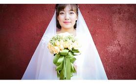 鲸鱼微电影双机位婚礼跟拍婚礼微电影