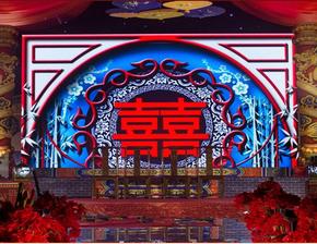 绵阳中式婚礼品牌-中式婚礼-定制策划