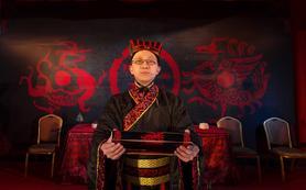 王戈勒老师中式&新中式&汉式婚礼
