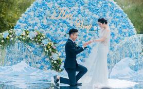 拾光公社首席档双机位婚礼跟拍作品