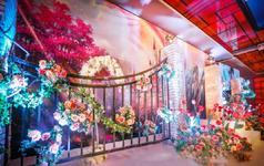 【小稻婚礼】—城堡中的少女  主题婚礼