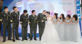 【单机位婚礼跟拍】12.06湘西民族宾馆