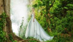 毛里求斯超浪漫圣地 晒晒我的婚纱照