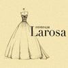 La Rosa伊莎婚纱高级定制