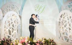 郑州婚礼跟拍优秀团队-花信社总监档单机位婚礼摄影