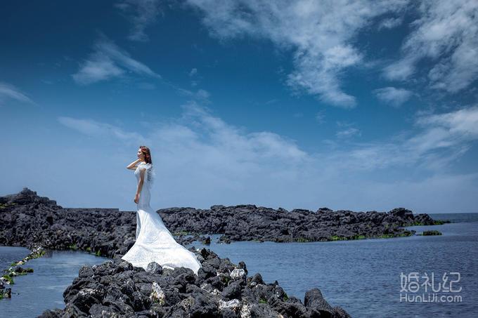 #济州岛旅拍#花信社全球旅拍作品