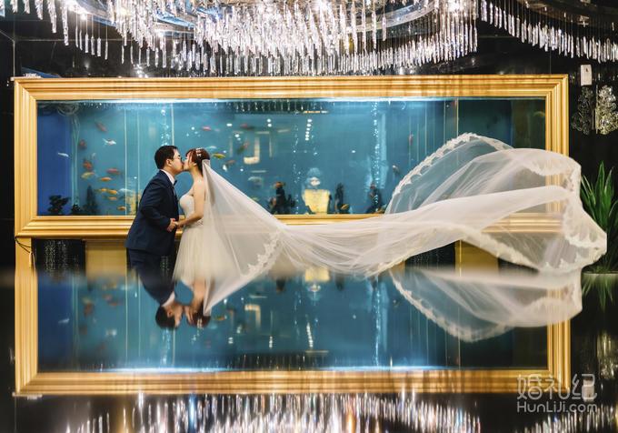 【蔷薇图片社】双首席 婚礼纪实摄影