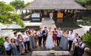 简单的幸福 目的地婚礼主持 晓应+婚礼秘书+助理