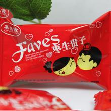 【喜糖】枣生贵子喜枣金丝阿胶(购喜糖,送糖盒)