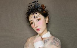 润尚时尚新娘造型|婚礼全程跟妆 资深档