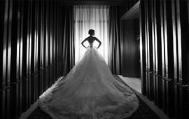 梦想屋公主嫁衣首席跟妆必选