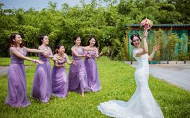 【单机摄影】婚礼上的私人定制